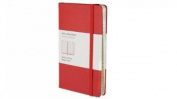 Moleskine Address Book Pocket Pocket, Red