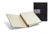Moleskine Art Plus Portfolio, A3, Black, Hard Cover (16.5 x 12)