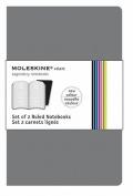Moleskine Volant Large Ruled Notebook