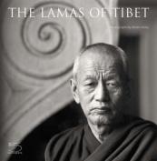 The Lamas of Tibet