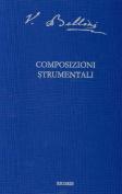 Composizioni Strumentali/Instrumental Works