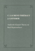Andreotti-grauert Theory on Real Hypersurfaces