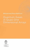 Quantum Gases in Quasi-one-dimensional Arrays