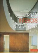 Urban Interiors in New York