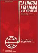 La Lingua Italiana Per Stranieri - Level 1