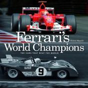 Ferrari's World Champions