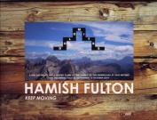 Hamish Fulton: Keep Moving