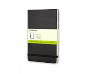 Large Reporter Plain Notebook