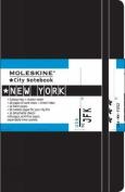 City Notebook New York