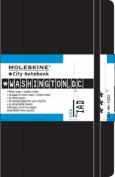 City Notebook Washington Dc