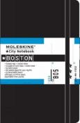 City Notebook Boston