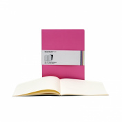 Moleskine Volant Pocket Ruled Pink