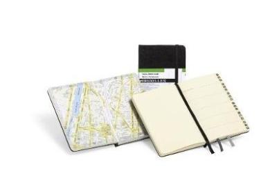 City Notebook Brussels (Moleskine City Notebooks)
