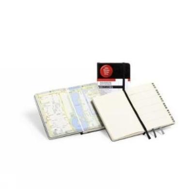 City Notebook: Beijing (Moleskine City Notebooks)