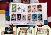 Lo Scarabeo Tarot Gallery Catalogue