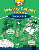 Primary Colours Italy Levels 4-5 Teacher's Book