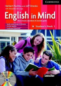 English in Mind 1 Student's Book, Workbook with Audio CD/CD ROM and Grammar Practice Italian Edition