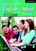 English in Mind 2 Student's Book and Workbook with CD/CD ROM and Grammar Practice Italian Ed