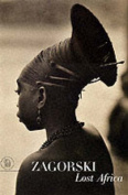 Zagourski: Africa Lost