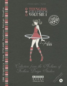 Teen Girl Graphics, Volume 1 [With DVD]