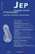 European Journal of Psychoanalysis 26/27