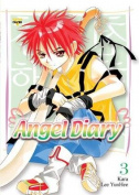 Angel Diary: Volume 3