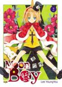 Moon Boy: v. 2