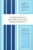 Globalization and the Evolving World Society
