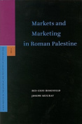 Markets and Marketing in Roman Palestine
