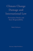Climate Change Damage and International Law
