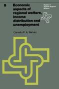 Economic aspects of regional welfare
