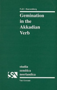 Gemination in the Akkadian Verb