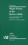 Major Poems of the Hebrew Bible