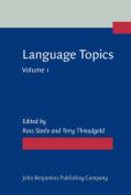Language Topics