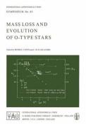 Mass Loss and Evolution of O-Type Stars