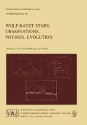 Wolf-Rayet Stars
