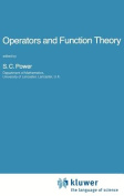 Operators and Functions Theory