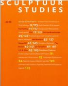 Sculptuur Studies 2006: 2006