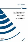 Elements of Aviation Acoustics