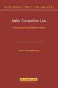 Unfair Competition Law