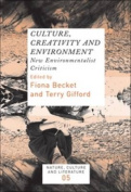 Culture, Creativity and Environment