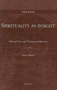 Spirituality as Insight