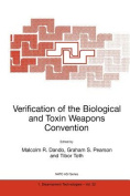 Verification of the Biological and Toxin Weapons Convention (NATO Science Partnership Sub-series