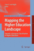 Mapping the Higher Education Landscape