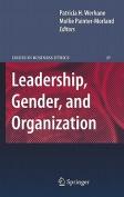 Leadership, Gender, and Organisaton