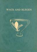 Wace and Blegen