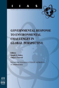 Government Response to Environmental Challenges in Global Perspective