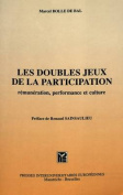 Doubles Jeux Participation