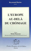 Europe Au-Dela Du Chomage