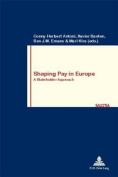 Shaping Pay in Europe